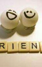 Friend Story 2  by AgnesTania0109