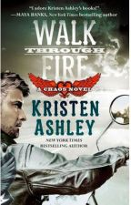 Walk Though Fire- Chaos 4 by Alineprincess