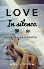 Love in Silence by _WOLFSHADOW_