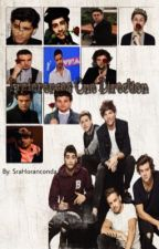 Preferences One Direction. by SraHoranconda