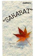 Sahabat  by AnaNovianNA
