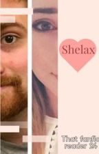 Shelax: Shubble x Mithzan [Completed] by ThatFanficReader24
