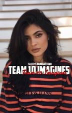 Team 10 Imagines  by sluttymartinez