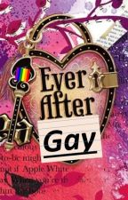 Ever After Gay by RedReaderDany