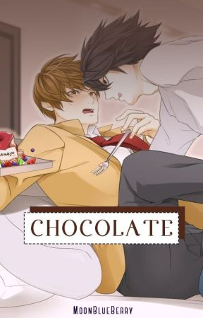 Chocolate [LxLigth/One-shot lemon] by moonbberry