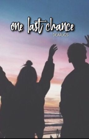 one last chance ; joe sugg by dearjgs