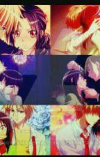 Usuixmisaki by Alice23ordenes