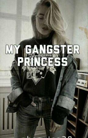Gangster Princess Between Playboy And Bad BOY by SophiaAizelleMarjera