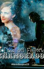 El Dios del Engaño Enamorado. by gretellmoyron115