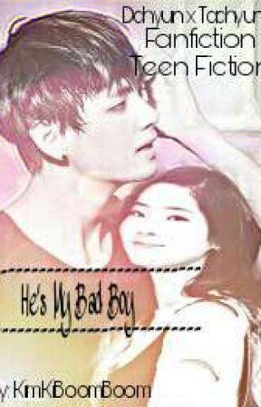 Hes My Bad Boy  by KimKiBoomBoom