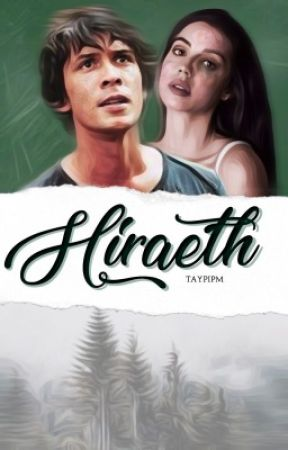 hiraeth. | the 100 [1] by taypipM