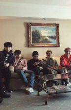 Living With BTS Smut by CourtneyMarieUchiha