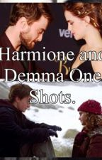 Harmione And Danemma One Shots❤️ by harmione_danemma