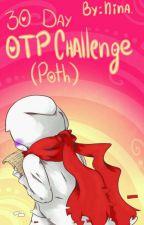 30 Day OTP Challenge (Poth)  by NinaWF