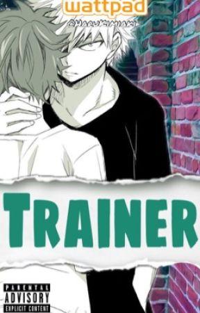 Trainer - [Boyxboy] - {HaruKimiaki} by HaruKimiaki