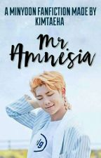 Mr. Amnesia [MINYOON] [C O M P L E T E D] by kyutiehobie
