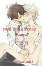 imágenes yaoi Zukulentas 7uuu7 by KarinaCerda2