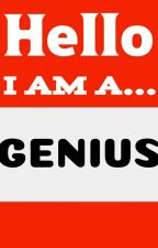 10 Signs That You Might Be A Genius by princessdaphne313