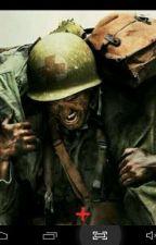 El Soldado Mas Valiente by RogelioGaecia