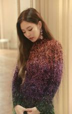 #2 Jennie; the cold over you ▶kjn◀ by hothanatuff