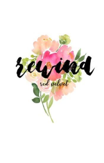 rewind - red velvet ot6