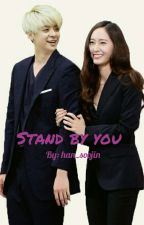 Stand By You by soojin_iee