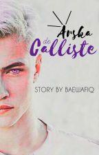 Arska de Calliste by LernNwi