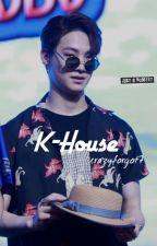 K. House 《im jaebum》 by crazyforgot7