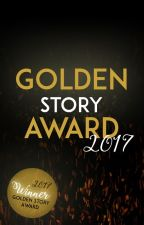 Golden Story Award 2017 by blvckmary