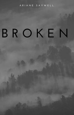 Broken by OfficiallyMe1815
