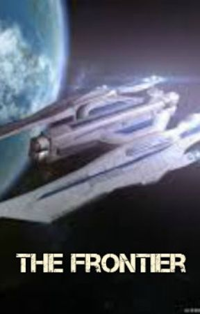 The Frontier by Dragon_Author