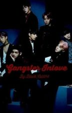 Gangsters Inlove - BTS by Black_Cat014