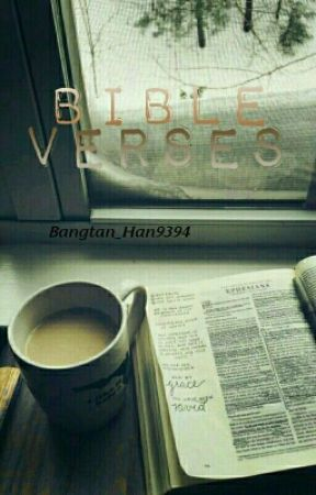 Bible Verses by ArmyHan9394