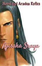 Ajisaka sraya by AradeaRofixs