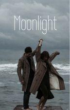 Moonlight || pertimis by rosxpxtals