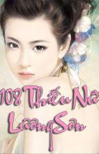 108 Thiếu Nữ Lương Sơn - Full( c1-c746) by Talamot_LadyKillah_
