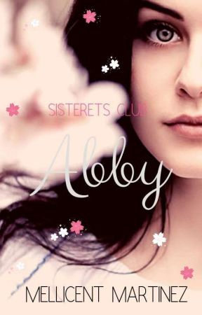 SISTERETS CLUB 2: ABBY by MellicentMartinez