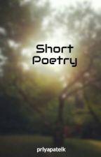 Short Poetry by priyapatelk