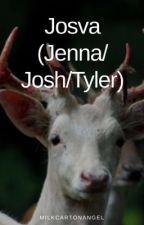 Josva (Josh/Tyler/Jenna) by milkcartonangel