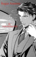 Rouge Assassin by NekoWriter2003