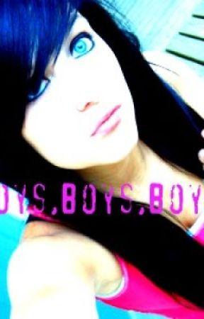 Boys,Boys,Boys by KatSixx1799