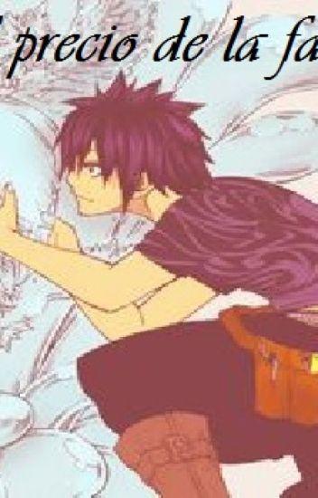El precio de la fama (Fairy Tail: Natsu-Gray-Natsu)
