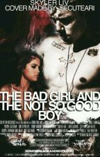 The Bad Girl And The Not So Good Boy. by yourroyal_ass