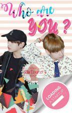 Who Are You? by kimeunji93