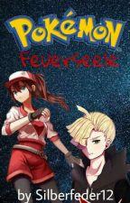 Feuerseele (Pokemon FF) by Silberfeder12