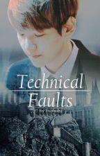Technical Faults || CHANBAEK by exobubz