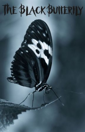 The Black Butterfly by Trash_Can_Treasure