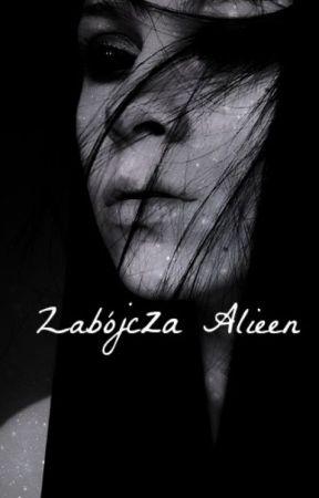 Zabójcza  Alieen by xwerixvoll