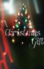 A Christmas Gift by JenniferxCallis