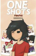 one shorts de FNAFHS by princessbra